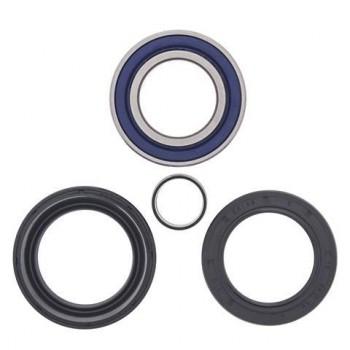 Подшипник переднего колеса Honda TRX650 Rincon /TRX500 Rubicon /TRX 450 Foreman 98-05 91051-HA7-651 + 91209-HN2-003 + 91256-HM7-003 All Balls 25-1005 /22-51005