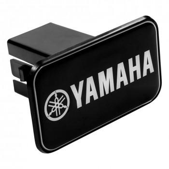 Заглушка фаркопа квадроцикла Yamaha VDF-HC001-PC-BK