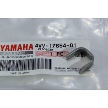 Скоба слайдера вариатора для Yamaha Grizzly 660/450 4WV-17654-00-00/4WV-17654-01-00