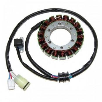 Статор Yamaha GRIZZLY 660/350 /Rhino 660/450 /WOLVERINE 350 2P5-81410-00-00 /5GH-81410-00-00 /5UH-81410-00-00 /5KM-81410-01-00 /5ND-81410-00-00