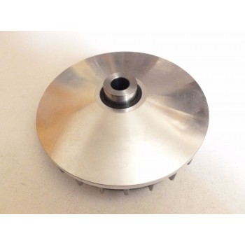 Диск ведущего вариатора внешний Yamaha Grizzly 660 /Rhino 660 5KM-17620-00-00 /5UG-17620-00-00
