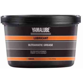 Смазка для вариатора Yamaha ATV Ultramatic Grease 453г. ACC-ULTRA-GS-16