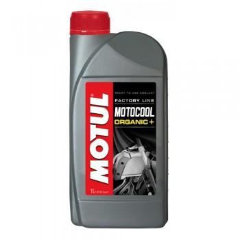 Антифриз MOTUL MOTOCOOL FACTORY LINE -35 - 1л. 105920