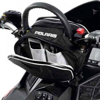 Сумка на руль снегохода Polaris RMK/Widetrack LX 2879663