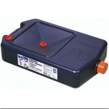 Канистра для слива  на масла 8 литров UP-12286