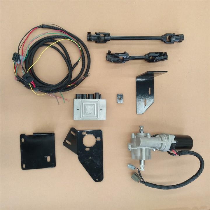 Электроусилитель руля Can-Am Commander 2011-2014 709401406 /709401068 /PS-CA-COM /PS100