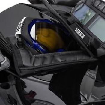 Сумка на руль снегохода Yamaha Apex, Nytro, Viper SMA-8EK43-00-00 /SMA-8JP43-00-00 / SMA-8JP43-01-00