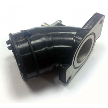Впускной патрубок карбюратора STELS 300B /Buyang 300 2.1.01.0090 /LU018914