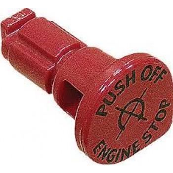 Кнопка остановки двигателя для снегоходов Yamaha 8GL-86284-09-00 /27-01578/SM-01552