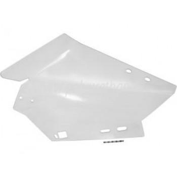 Дефлектор высокого стекла снегохода правый BRP /LYNX /Ski-Doo REV XU 517303745