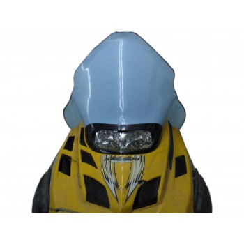 Ветровое стекло снегохода Ski-Doo Grand Touring /Expedition /SKANDIC /Legend /LYNX YETI Pro /Super Touring /Rave 02-09 78см 517302560 /605152073 /605155554