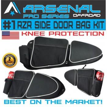 Сумки на двери Polaris RZR 1000 /900 /Turbo /Sportsman ACE 900/570/325 A-RZR-2-DR-BAG