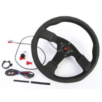 Руль с подогревом для Polaris Ranger 1000/900/800/570/330 /General Symtec  215126