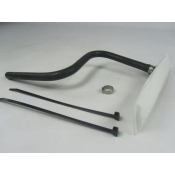 Фильтр топливного насоса снегохода Polaris Rush, Switchback 600 2011-12 2521161/SM-07352
