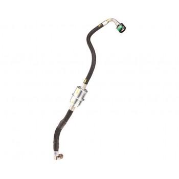 Фильтр топливного насоса для снегохода Polaris RMK, Rush, Switchback 800/600 2011-12 2521119/2521095/SM-07167