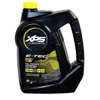 Масло синтетическое в двигатель снегохода 2Т BRP XPS /Ski-Doo /LYNX 619590107 / 293600133 / 779127 / 779282