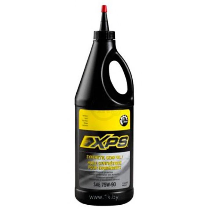 Трансмиссионное масло синтетика для BRP XPS 75W90 293600043 /619590097 /779212