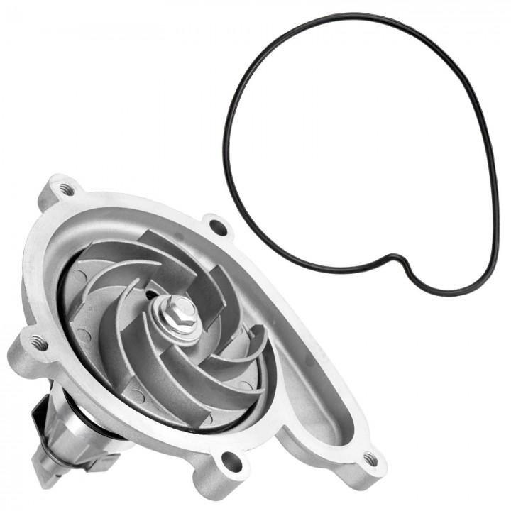 Крышка водяного насоса с крыльчаткой Polaris RZR 1000/900 11-15 1204349 + 5413811