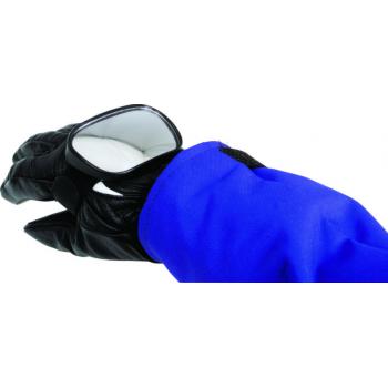 Зеркало заднего вида на руку CIPA HAND MIRROR 54-1008 /11125