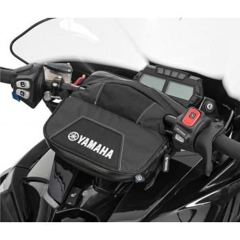 Сумка на руль снегохода Yamaha APEX GT/LTX/MTX, FX NYTRO MTX/RTX/XTX, SR VIPER LTX/RTX/XTX 2009-2014 SMA-8GL43-00-00