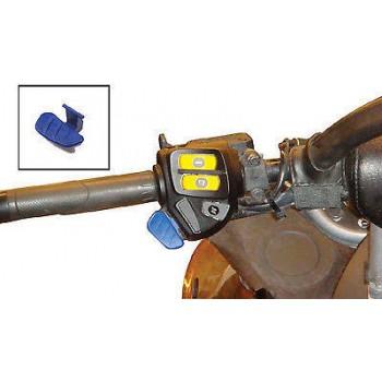Пульт левый Ski-Doo SWT V800 07-10 605354729
