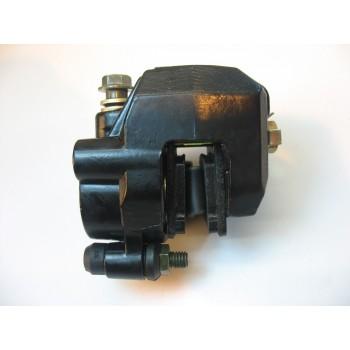 Суппорт тормозной задний Yamaha Raptor 660 5LP-2580W-10-00 /BC99