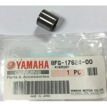 Ролик вариатора снегохода 16мм Yamaha VK PRO /VK540 /SIDEWINDER /Apex /Viper /Venture /Nytro /Phazer /RX 8FG-17624-00-00 /8FG-176242-00-00