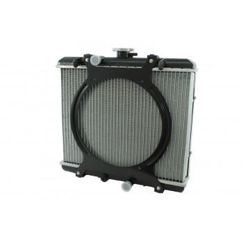 Радиатор для Arctic Cat 1000 MudPro /TRV / Alterra /Cruiser /Prowler /ThunderCat 08+ /Diesel 700 0413-216