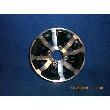 Диск колесный литой передний Yamaha Grizzly 700 2016+ B32-F5168-10-00