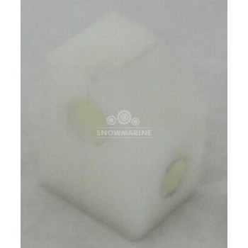 Блок натяжителя гусеницы Yamaha RS VENTURE/VK PRo/VK 540 83R-47446-00-00