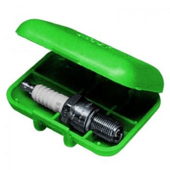 Чехол для 2-х свечей зажигания Arctic Cat Spark Plug Caddy - Green 0134-702, 0134-883, 1639-618