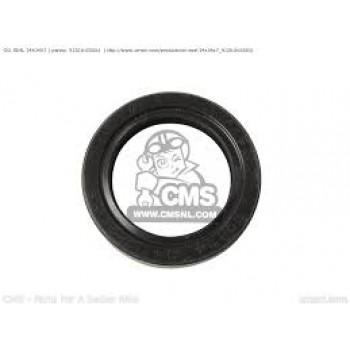 Сальник промежуточного вала Honda TRX 500 91201-HC5-005 /91201-HC5-003