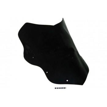 Ветровое стекло снегохода низкое черное 35см 3мм Yamaha FX NYTRO 8GL-77210-10-00 /8GL-K7210-00-00