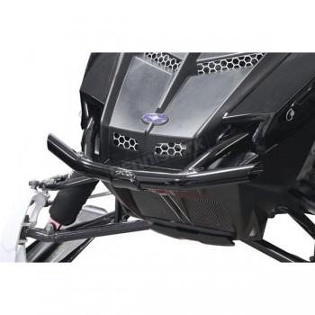 Бампер передний для снегохода черный Polaris RMK, Pro RMK, Rush, Switchback, Assault 2011-14 Skinz PFB300-BK
