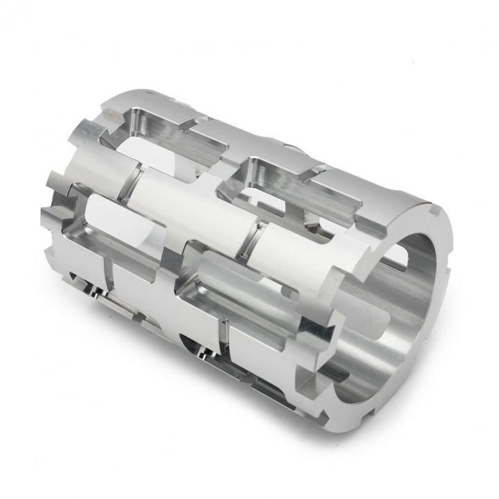 Сепаратор редуктора алюминиевый Polaris Sportsman /Ranger 800/700/600/500 ARC-P-002, 3233949, 3234103, 3234167, 3234455, 3234377