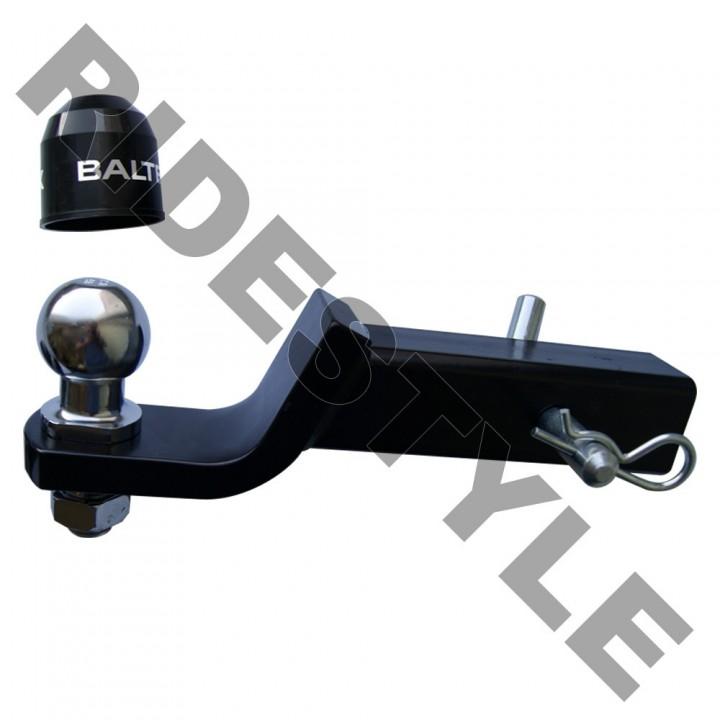 Фаркоп для квадроцикла универсальный 50×50 KU-01 /40.3567