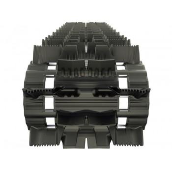 "Гусеница для горного снегохода Composit M 67 3R 15х162х2,62 3"" YAMAHA Nytro /Apex /Vector /SR VIPER 8KT-G7110-00-00, 8FS-47110-00-00, 8HR-47110-00-00, 8HR-47110-10-00, 8FA-47110-00-00, 8FA-47110-10-00 /Polaris AXYS Pro RMK 5415392, 5415394 /Arctic Ca"