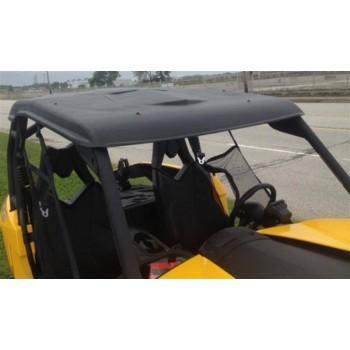 Крыша пластиковая для Can-Am Maverick /Commander ''Cooter Brown'' Polyethylene Top EMP 12169