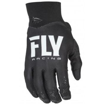 Перчатки FLY RACING PRO LITE GLOVES BLACK SZ 12 371-81012