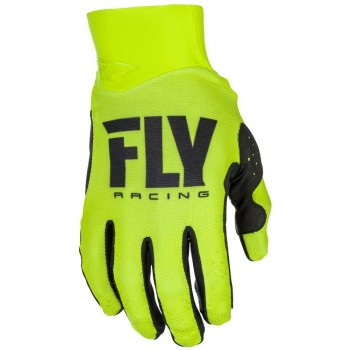 Перчатки FLY RACING PRO LITE GLOVES HI-VIS SZ 10 371-81910