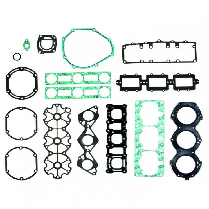 Полный комплект прокладок Yamaha 1200R 1999-2001 66V-W0001-00-00/66V-W0001-01-00/P600485850900