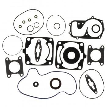 Комплект прокладок полный +сальники снегохода Polaris SWITCHBACK RMK AXYS INDY 600 414803, 5411411, 5411359, 5410932, 5813312, 5813934, 5811601, 5813025, SM-09531F