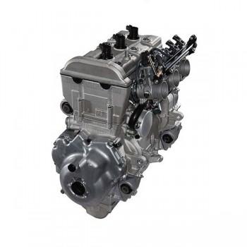 Двигатель в сборе для Yamaha Viking VK10 Professional 06+ 8LP-3SMBE-G0-00