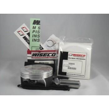 Поршневой комплект кованый 103mm 9.2:1 для Yamaha Raptor /Grizzly /Rhino 700 Wiseco 4902M10300 /4902P4