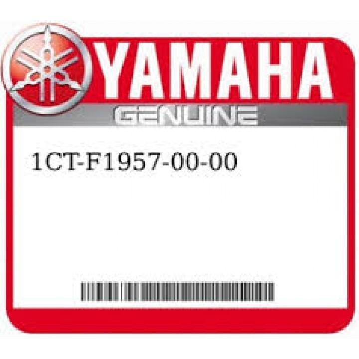 Втулка руля прижимная Yamaha Grizzly 700/550/450 1CT-F1957-00-00