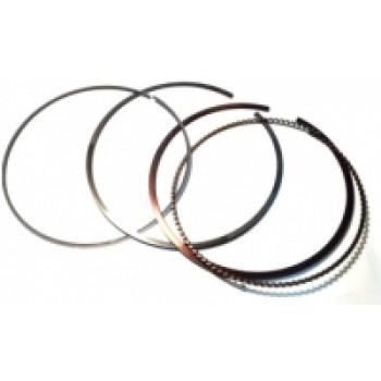 Кольца поршневые Yamaha Grizzly / Kodiak / Wolverine 700 16-18 2MB-E1603-00-00 /2MB-E1603-10-00