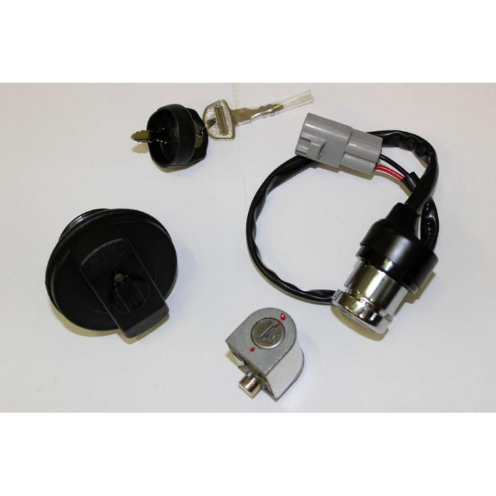 Замок зажигания с ключами для пластикового бака квадроцикла ATV X8 7020-010100 / 7020-010100-1000