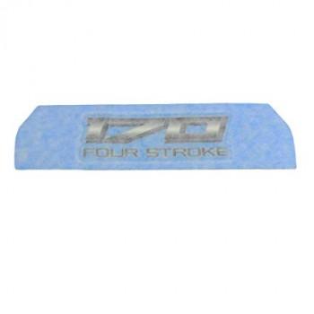 Наклейка Polaris RZR 170 7175671