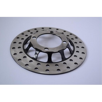 Диск тормозной передний X6 /X5 /CF500 9010-080001