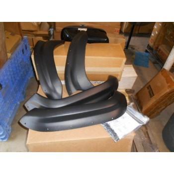 Расширители арок оригинальные Yamaha Rhino 700/660/450 SSV-5UG06-00-00